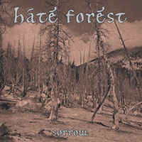 Hate Forest – Sorrow (vinyl, LP, uusi)