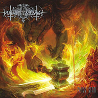Nokturnal Mortum - The Voice of Steel (vinyl, LP, uusi)