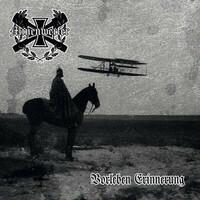 Minenwerfer – Vorleben Erinnerung (vinyl, LP, uusi)