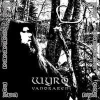 Wyrd – Vandraren (CD, uusi)