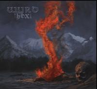 Wyrd – Hex (CD, uusi)