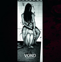 Vond – Selvmord (CD, uusi)