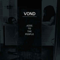 Vond – Aids To The People (CD, Digipack, uusi)