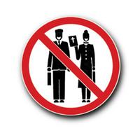 24kpl 'Say NO!' tarroja