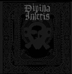 DIVINA INFERIS - Aura damnation (CD, New)