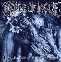 Cradle Of Filth - The Principle Of Evil Made Flesh (Used)