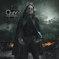 Ozzy Osbourne - Black Rain (CD, Used)