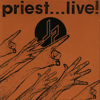 Judas Priest - Priest... Live (CD, Used)