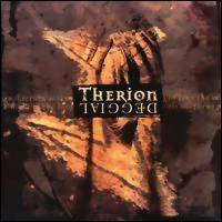 Therion - Deggial (CD, Käytetty)