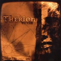 Therion - Vovin (used)