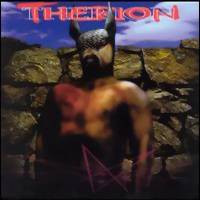 Therion - Theli (CD, Käytetty)