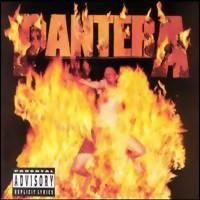 Pantera - Reinventing the steel (CD, Käytetty)