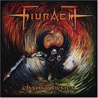 Fiurach - Chaospawner (CD, Used)