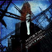 Kinetik Control - Only Truth Remains (CD, Used)