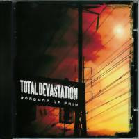 Total Devastation, Roadmap of pain (Used)
