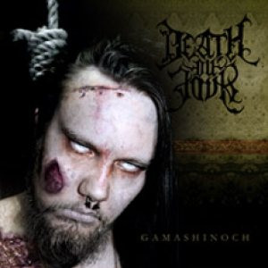 Death Du Jour - Gamashinoch (CD, Used)