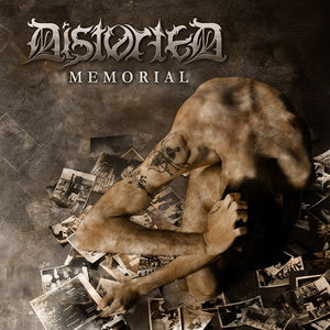 Distorted - Memorial (CD, Used)