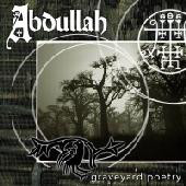 Abdullah - Graveyard Poetry (New)