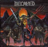 Decayed - The Beast Has Risen (CD, Used)