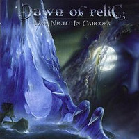 Dawn of Relic - One Night in Carcosa (CD, Käytetty)