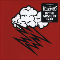 Hellacopters, By the grace of god (käytetty)