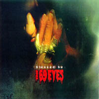 The 69 Eyes - Blessed be (CD, Used)