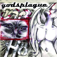 Godsplague - H8 (CD, Used)