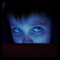 Porcupine Tree - Fear of a Blank Planet (CD, Käytetty)