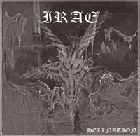 Irae - Hellnation (New)