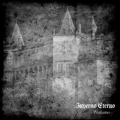 Inverno Eterno - Póstumo (CD, New)