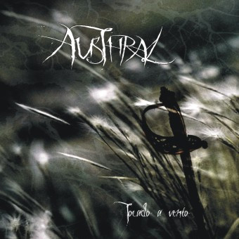 Austhral - Tocado A Vento (CD, New)