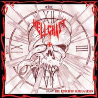 Hellghast - The Epoch of Subjugation (New)
