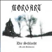 Morgart - Die Schlacht, In Acht Sinfonien (CD, New)