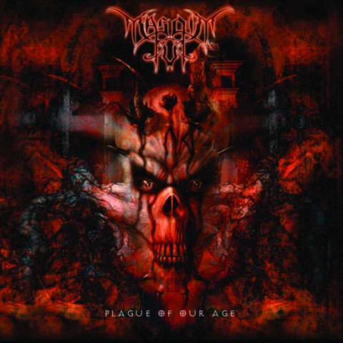 Masqim Xul - Plague of Our Age (CD, New)