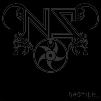 Nocturnal Sin - Nastier... (CD, New)