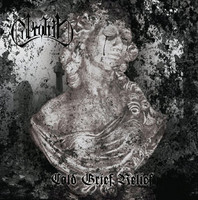 Coprolith - Cold Grief Relief (Used)