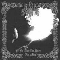 Hills of Sefiroth - Fly High the Hated Black Flag (CD, Käytetty)