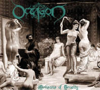 Octagon - Artisans of Cruelty (New)