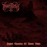 Dark Eden - Frightful Chronicles of Human Nature (New)