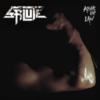 Salute - Above the Law (New)