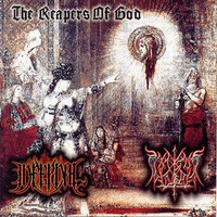 Infernal / Exelsus Diaboli - The Reapers of God (New)