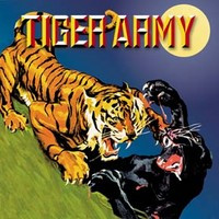 Tiger Army - Tiger army (Used)