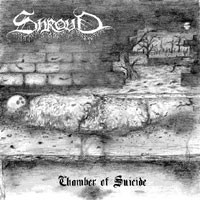 Shroud - Chamber of Suicide (CD, Used)
