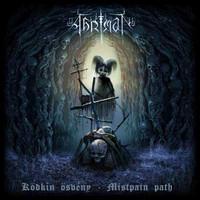 Ahriman - Ködkín ösvény - Mistpain Path (CD, Used)