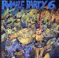 VA: - Rumble Party Vol. 6 (New)