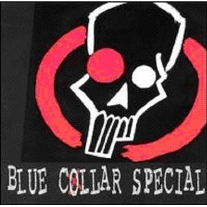 Blue Collar Special - Blue Collar Special (CD, New)