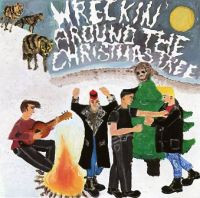 VA: - Wreckin' Around The Christmas Tree (New)
