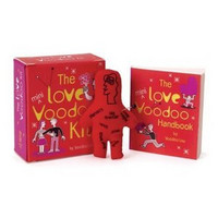 The Mini Love Voodoo Kit (Miniature Editions Pocket Pack)