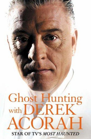 Ghost Hunting with Derek Acorah (Used)
