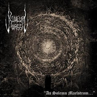 Primeval Mass - As Solemn Maelstrom... (CD, New)